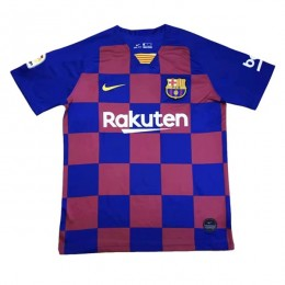 پیراهن اول بارسلونا Barcelona 2019-20 Home Soccer Jersey