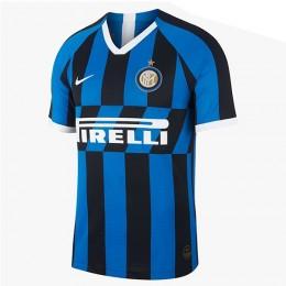 پیراهن اول اینترمیلان Inter Milan 2019-20 Home Soccer Jersey