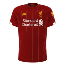 پیراهن اول لیورپول Liverpool 2019-20 Home Soccer Jersey