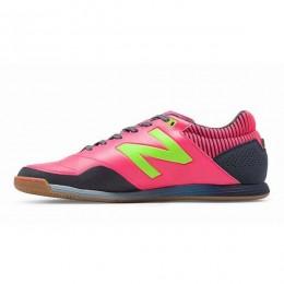 کفش فوتسال نیوبالانس New Balance Audazo 2.0 Pro IN Pink MSAPIPD2