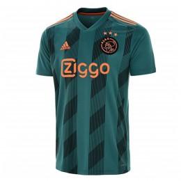 پیراهن دوم آژاکس Ajax 2019-20 Away Soccer Jersey