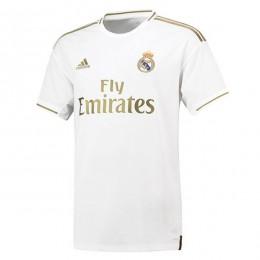 پیراهن اول رئال مادرید Real Madrid 2019-20 Home Soccer Jersey