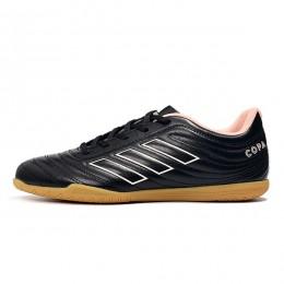 کفش فوتسال آدیداس کوپا طرح اصلی مشکی Adidas Copa 19.4 IN Black