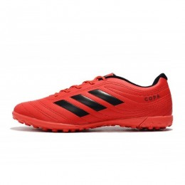 کفش چمن مصنوعی آدیداس کوپا طرح اصلی قرمز Adidas Copa 19.4 TF