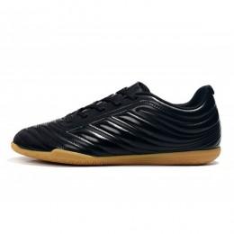 کفش فوتسال آدیداس کوپا طرح اصلی مشکی Adidas Copa 19.4 IN Core Black