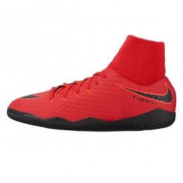 کفش فوتسال نایک هایپرونوم فلون Nike HypervenomX Phelon III DF IC 917768-616