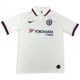 پیراهن دوم چلسی Chelsea 2019-20 Away Soccer Jersey