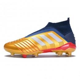کفش فوتبال آدیداس پردیتور طرح اصلی Adidas Predator 19+ FG Zidane X Beckham