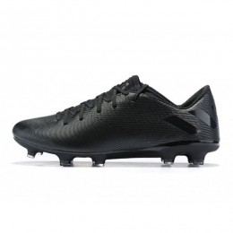 کفش فوتبال آدیداس نمزیز طرح اصلی مشکی Adidas Nemeziz 19.2 FG All Black