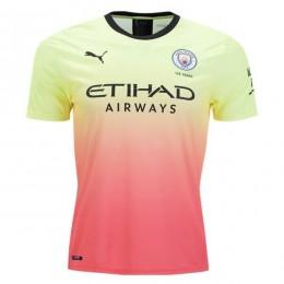 پیراهن سوم منچسترسیتی Manchester City 2019-20 3rd Soccer Jersey