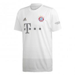 پیراهن دوم بایرن مونیخ FC Bayern Munich 2019-20 Away Soccer Jersey
