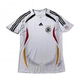 پیراهن کلاسیک آلمان Germany 2006 Retro Home Kit Jersey