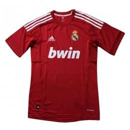 پیراهن کلاسیک رئال مادرید Real Madrid 2011 Retro 3rd Kit Jersey