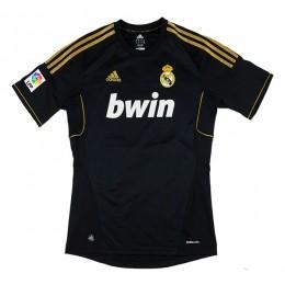 پیراهن کلاسیک رئال مادرید Real Madrid 2011 Retro Away Kit Jersey