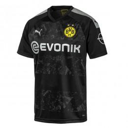 پیراهن سوم دورتموند Borussia Dortmund 2019-20 3rd Soccer Jersey