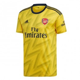 پیراهن دوم آرسنال Arsenal 2019-20 Away Soccer Jersey