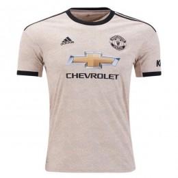 پیراهن دوم منچستریونایتد Manchester United 2019-20 Away Soccer Jersey