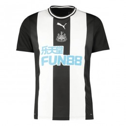 پیراهن اول نیوکاسل Newcastle United 2019-20 Home Soccer Jersey