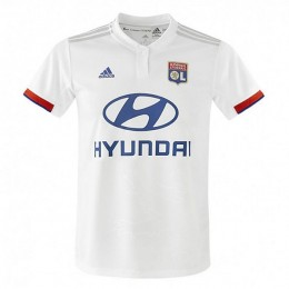 پیراهن اول المپیک لیون Olympique Lyon 2019-20 Home Soccer Jersey