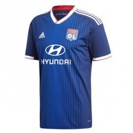 پیراهن دوم المپیک لیون Olympique Lyon 2019-20 Away Soccer Jersey
