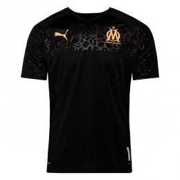 پیراهن سوم مارسی Olympique Marseille 2019-20 Third Soccer Jersey