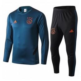 سوئیشرت شلوار آژاکس Ajax Training Tracksuit 2019
