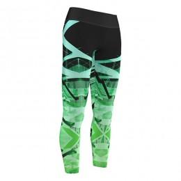 تایت زنانه آدیداس استودیو پاور لیسز Adidas Studio Power Laces Tights