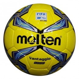 توپ فوتبال مولتن زرد Molten