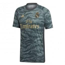 پیراهن دروازه بانی رئال مادرید Real Madrid 2019-20 Away Goalkeeper