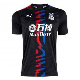 پیراهن دوم کریستال پالاس Crystal Palace 2019-20 Away soccer jersey
