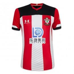 پیراهن اول ساوتهمپتون Southampton 2019-20 Home Soccer Jersey