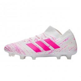 کفش فوتبال آدیداس نمزیز Adidas Nemeziz 18.1 Fg BB9427