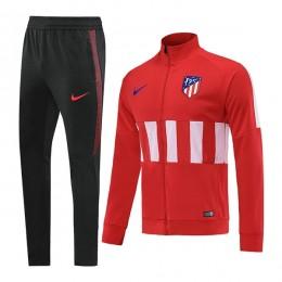 گرمکن شلوار اتلتیکومادرید قرمز Atletico Madrid Training Tracksuit 2019-20