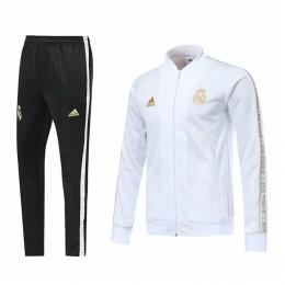 گرمکن شلوار رئال مادرید Real Madrid Training Tracksuit 2019-20