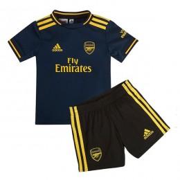 پیراهن شورت بچگانه سوم آرسنال Arsenal 2019-20 3rd Soccer Jersey Kids Shirt+Short