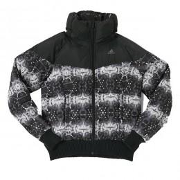 کاپشن زنانه آدیداس پرمیوم پدد بامبر جکت Adidas Premium Padded Bomber Jacket
