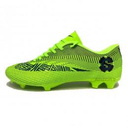 کفش فوتبال نایک مرکوریال سایز کوچک طرح اصلی فسفری Nike Mercurial 2018