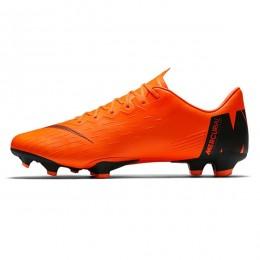 کفش فوتبال نایک مرکوریال ویپور Nike Mercurial Vapor 12 Pro FG AH7382-810