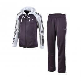 ست گرمکن و شلوار زنانه آدیداس یانگ نیت سوئیت Adidas Young Knit Suit