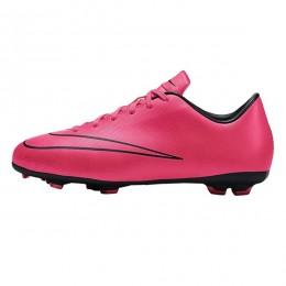 کفش فوتبال سایز کوچک نایک مرکوریال ویکتوری Nike Jr Mercurial Victory V FG 651634-660