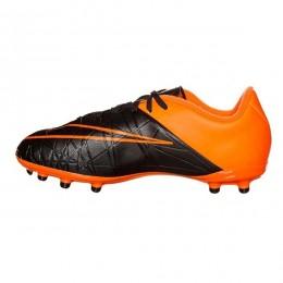 کفش فوتبال نایک هایپرونوم فلون سایز کوچک Nike JR Hypervenom Phelon FG 807519-008