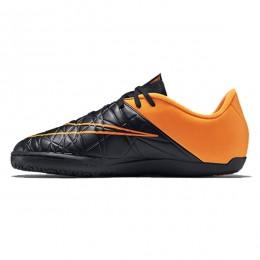 کفش فوتسال نایک هایپرونوم فلون سایز کوچک Nike Jr Hypervenom Phelon 807520-008