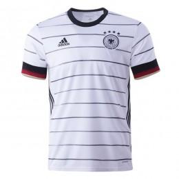 لباس دوم آلمان Germany 2020 Home Soccer Jersey