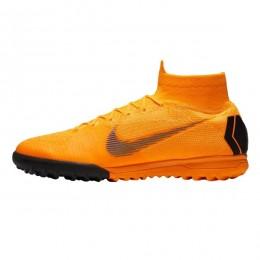 کفش چمن مصنوعی نایک مرکوریال سوپرفلای Nike MercurialX Superfly VI Elite Turf AH7374-810