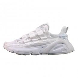 کتانی رانینگ مردانه آدیداس سفید Adidas Yeezy 600 White