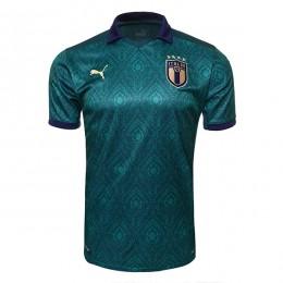 پیراهن پلیری سوم ایتالیا Italy 2020 3rd Soccer Jersey player