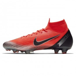 کفش فوتبال نایک سوپر فلای Nike Superfly 6 Elite FG Mens Aj3547-600