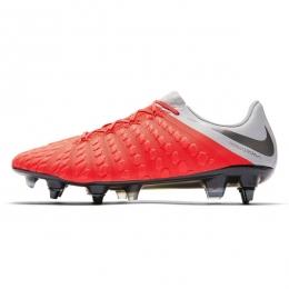 کفش فوتبال نایک هایپرونوم فانتوم Nike Hypervenom Phantom 3 Club Fg 3 M AJ3810-600