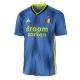 پیراهن دوم فاینورد Feyenoord 2019-20 Away soccer jersey