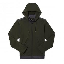 سوئیشرت مردانه آدیداس ای پی فول زیپ هودی Adidas AP Full-Zip Hoodie